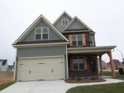 1,742 sq/ft 3 bedrooms 2.5 bathrooms 2 car garage Granite kitchen c-tops 42